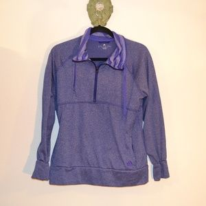 ADIDAS CLIMAWARM ATHLETIC TOP